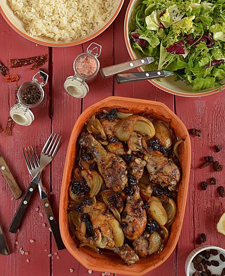 Gotowanie z garnkiem rzymskim to smak i zdrowie na talerzu