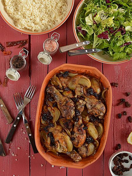 Gotowanie z garnkiem rzymskim