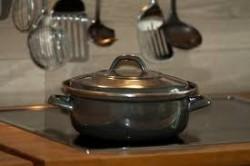 Indukcyjne gotowanie na parze – samo zdrowie!
