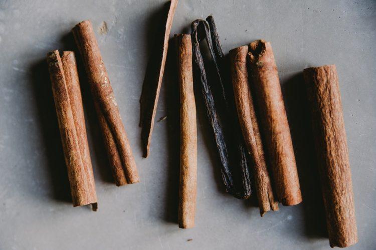 Ekstrakt waniliowy - najlepszy dodatek do ciast